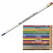 Pencils Round